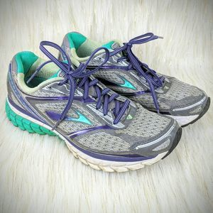 Brooks Running DNA Ghost 7 Women's Shoes